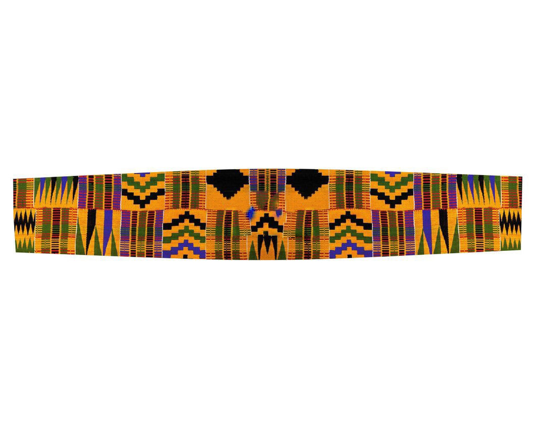 Original Kente Headband
