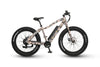 Image of QuietKat Rover - Fat Tire Electric Mountain Bike