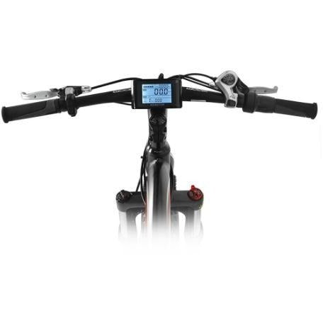 AddMotor Motan M850 750W - Electric Mountain Bike - Handlebars