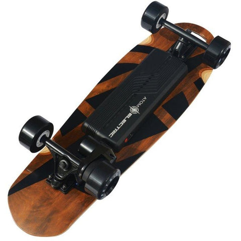 Atom Long Boards B10 Electric Skateboard - Battery