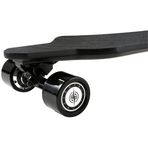 Atom Long Boards  H16D Carbon Electric Skateboard - Front Wheels