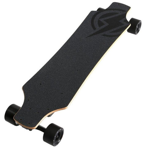 Atom Long Boards  H10 Electric Skateboard - Top View