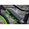 Image of Big Cat Wildcat 500 - Electric Mountain Bike - Battery