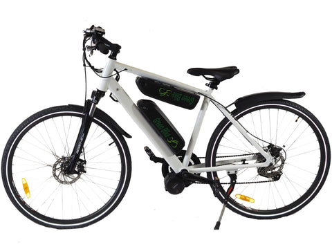 Green Bike USA GB Infinity - Electric Commuter Bike