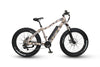 Image of QuietKat Ranger - Fat Tire Electric Mountain Bike
