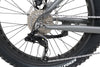 Image of QuietKat Sequoia - Fat Tire Electric Mountain Bike