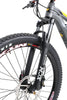 Image of QuietKat Quantum- Electric Mountain Bike