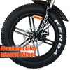 Image of AddMotor M-60 R7 - Fat Tire Electric Cruiser Bike