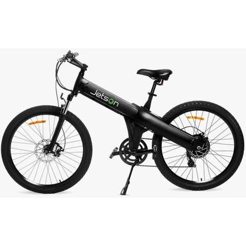 Jetson MTB - Electric Mountain Bike