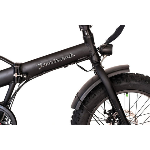 Joulvert Playa Desert - Folding Electric Bike - Frame
