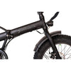 Image of Joulvert Playa Desert - Folding Electric Bike - Frame