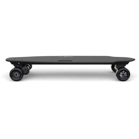 Liftboard Dual Motor Electric Skateboard - Side View