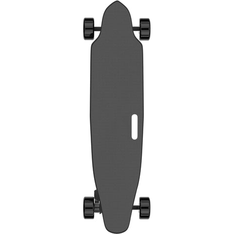 Liftboard Single Motor Electric Skateboard - top view