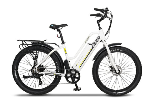 EMOJO Panther - Electric Mountain Bike