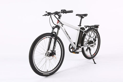X-Treme Trail Maker Elite Max - Electric Mountain Bike