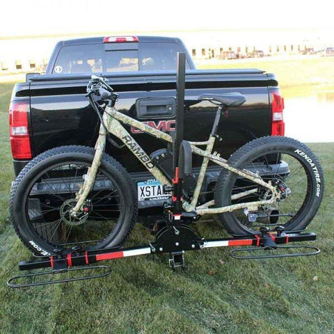 Rambo Bikes - Fat Bike Hauler