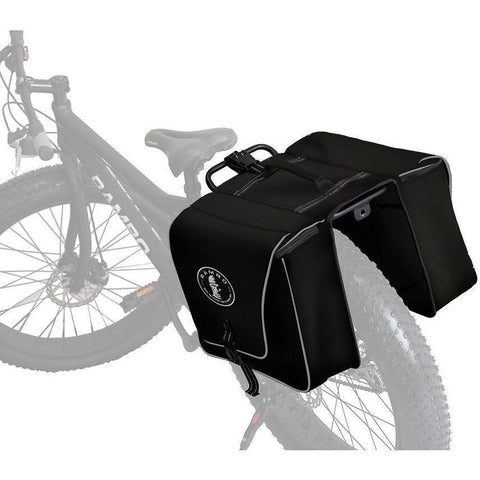 Black Rambo Bikes - Accessory Bag