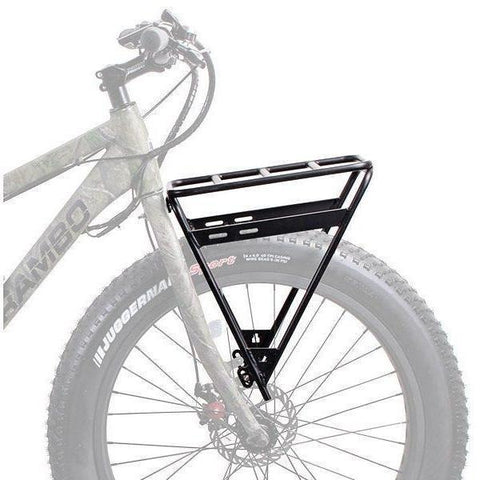 Rambo Bikes - Front Luggage Rack