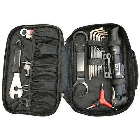 Rambo Bikes - Home Tool Kit
