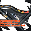 Image of AddMotor M-80 - Fat Tire Electric Mountain Bike