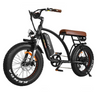 Image of AddMotor M-60 - Fat Tire Electric Cruiser Bike