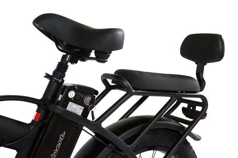Joulvert Playa Voyager - Folding Electric Bike