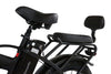 Image of Joulvert Playa Voyager - Folding Electric Bike