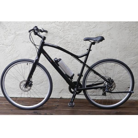 Black Emazing Artemis 73h3 Electric Bike