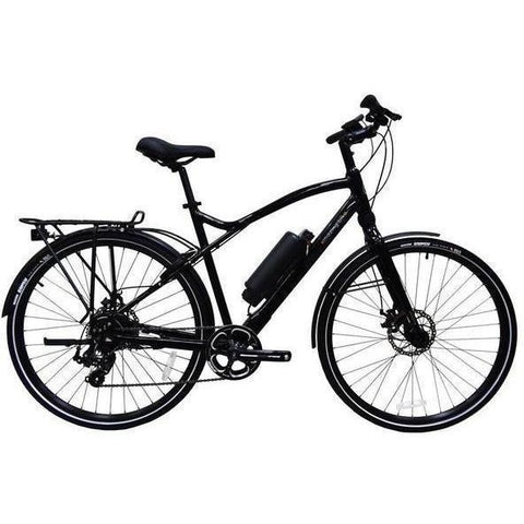 Emazing Artemis 73h3r Electric Commuter Bike - Side View