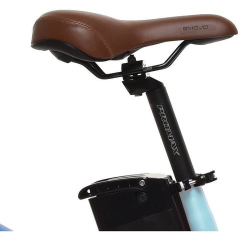 EMOJO Breeze - Cruiser Electric Bike - Seat
