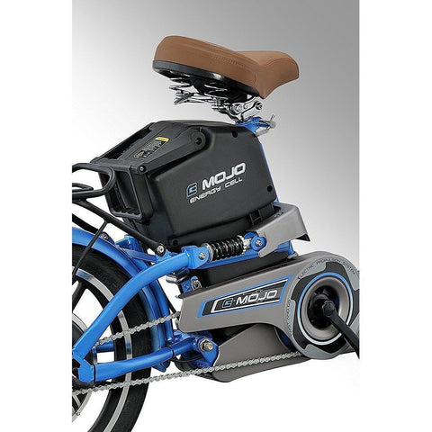 Electric Bike - EMOJO E1 - Electric Bike Commuter