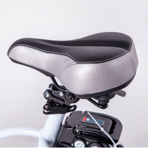 Green Bike USA GB1 - Folding Electric Bike  Seat