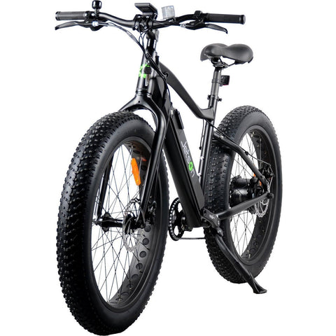 Jetson Electric Bike - FatTire - Front Left View