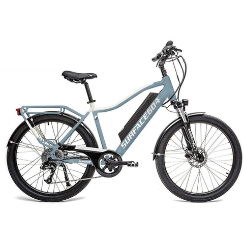 Surface 604 Colt - Electric Bike Commuter - Side View