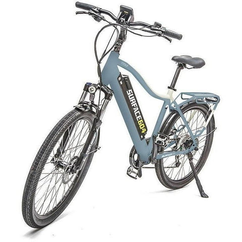 Surface 604 Colt - Electric Bike Commuter - Front View