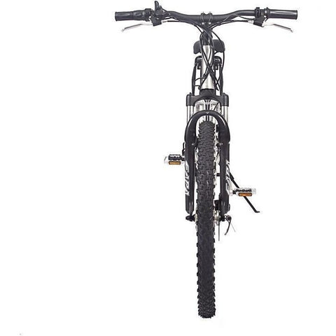 X-Treme Trail Maker Electric Mountain Bike - Rear View