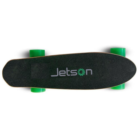 Jetson E-Punk - Electric Skateboard - Top View