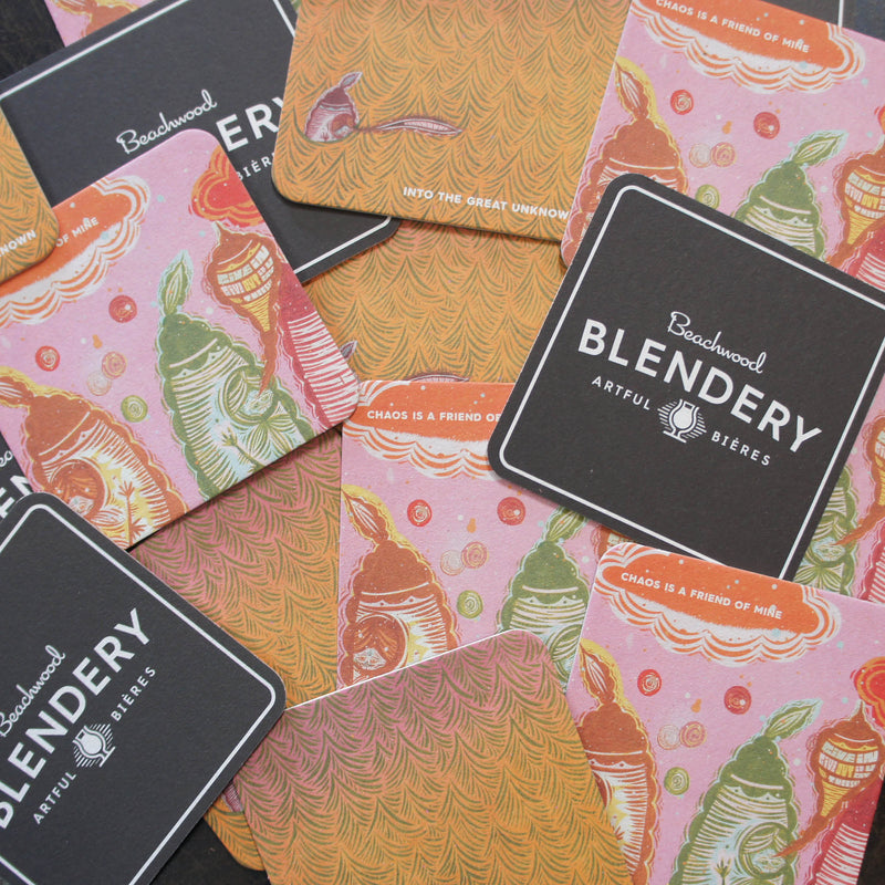 Beachwood Blendery Mixed Pack