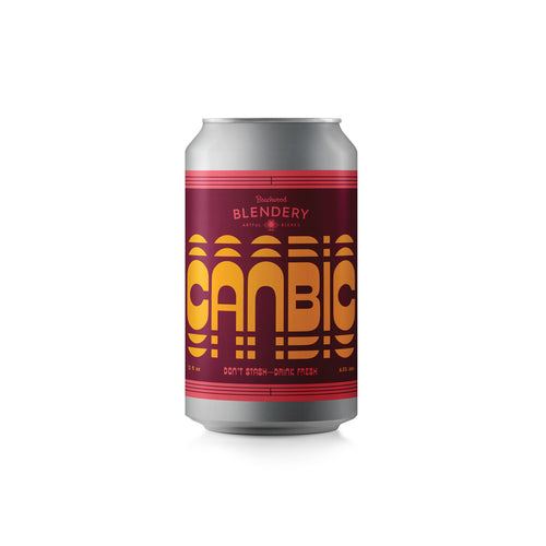 Canbic Vol.2  - 1/2 case