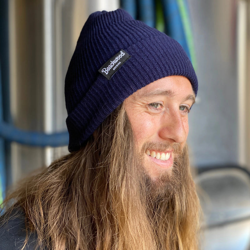 Beachwood Brewing Beanie