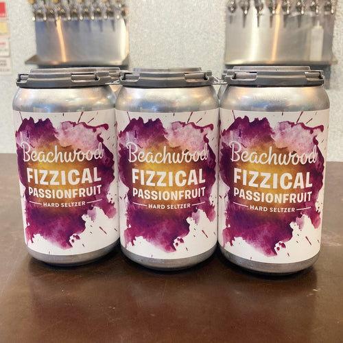 Picture of Fizzical Passionfruit 6 pack