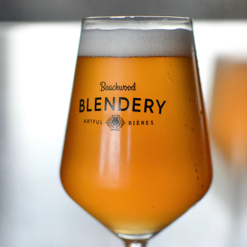 Blendery Stem Glass