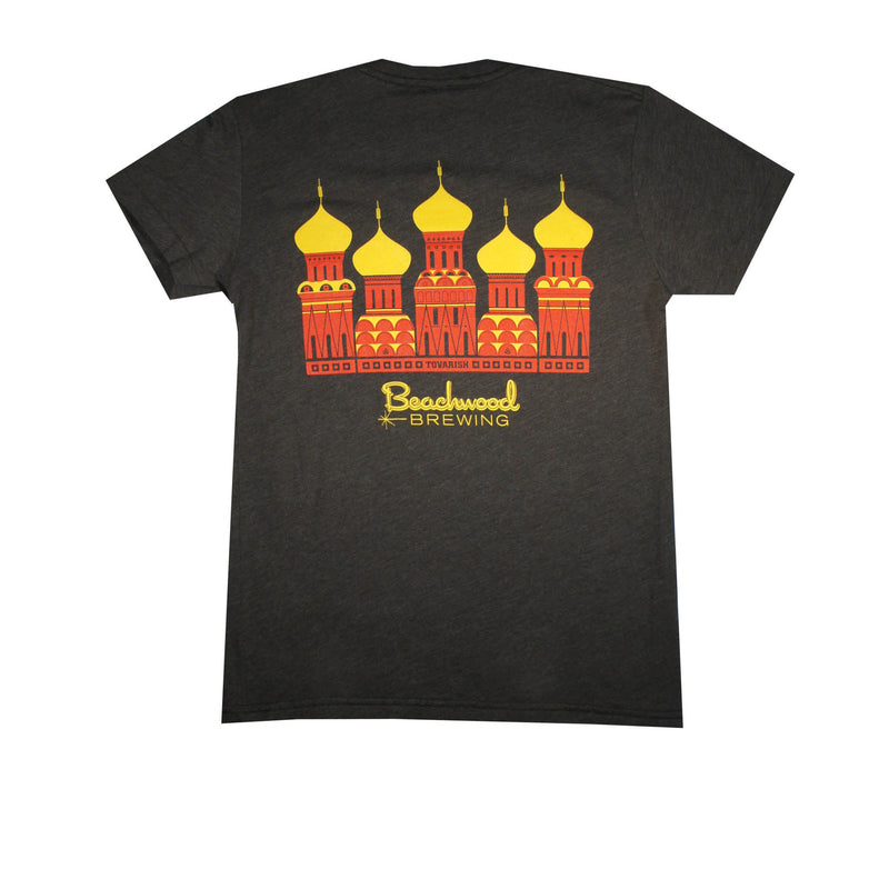 Women's Tovarish T-Shirt
