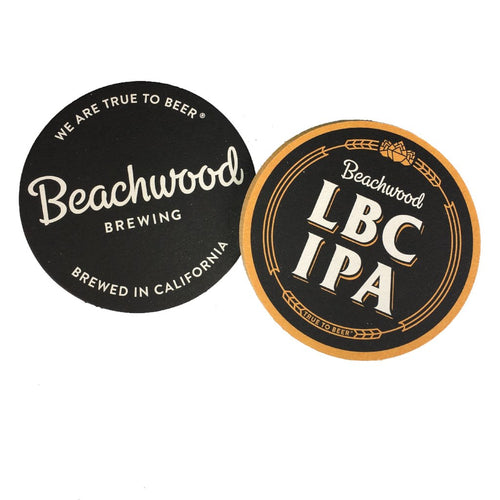 LBC IPA Coaster Pack