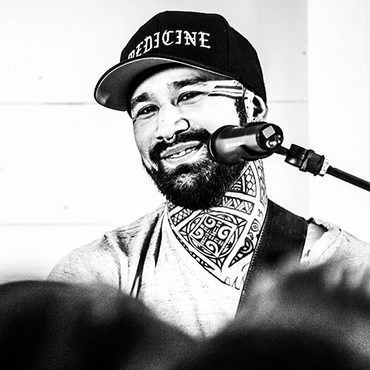 Today Is a Good Day to Die with Nahko | AMP #203