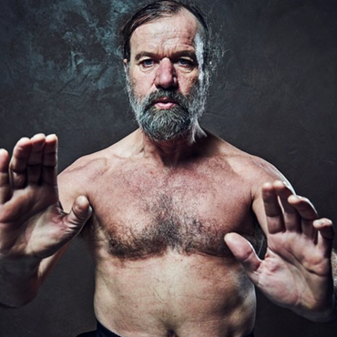 Pushing Past All Limitations with Wim Hof - AMP #90