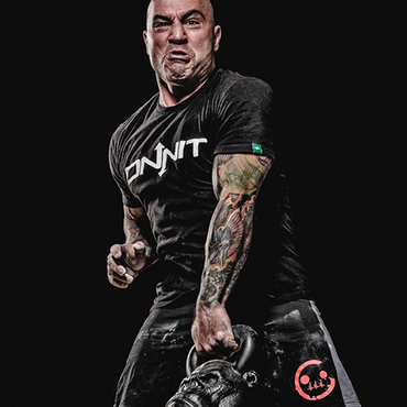 Joe Rogan - Daily Routines and Powerful Inspiration - AMP #86