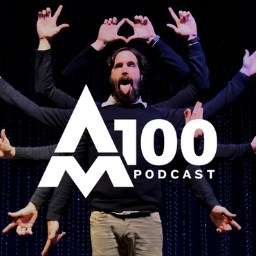 Dueling The Devilish Mind with Duncan Trussell | AMP #100