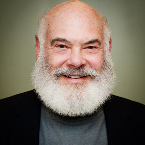 Food, Laughter, and Life with Dr. Andrew Weil - AMP #231