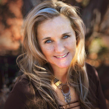 Healing Trauma and Planting Roots of Strength with Anahata Ananda - AMP #87